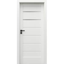 Interiérové dveře Verte J2