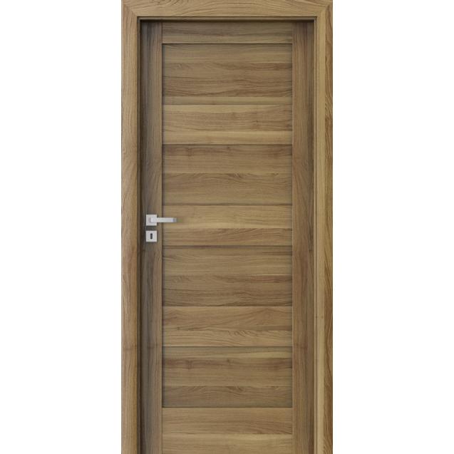 Interiérové dveře Verte L0