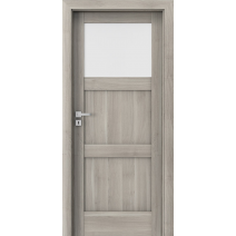 Interiérové dveře Verte N1
