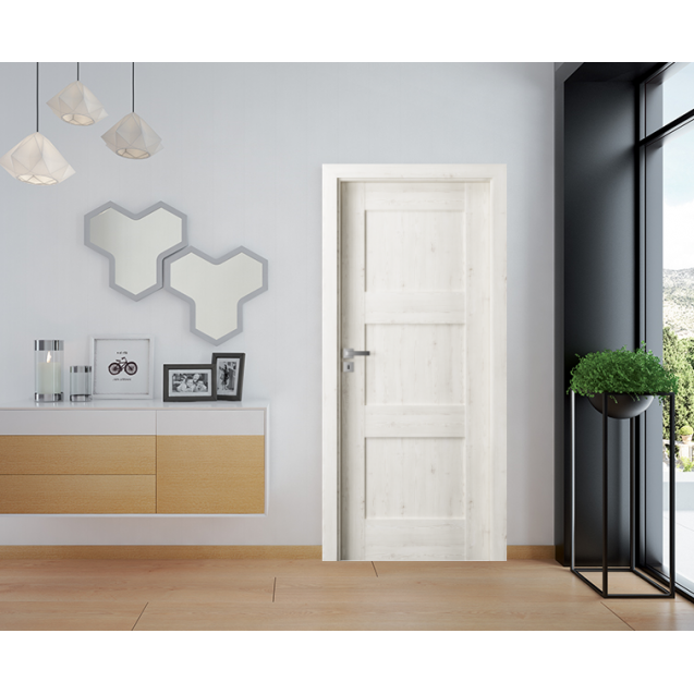 Interiérové dveře Verte  Premium C0