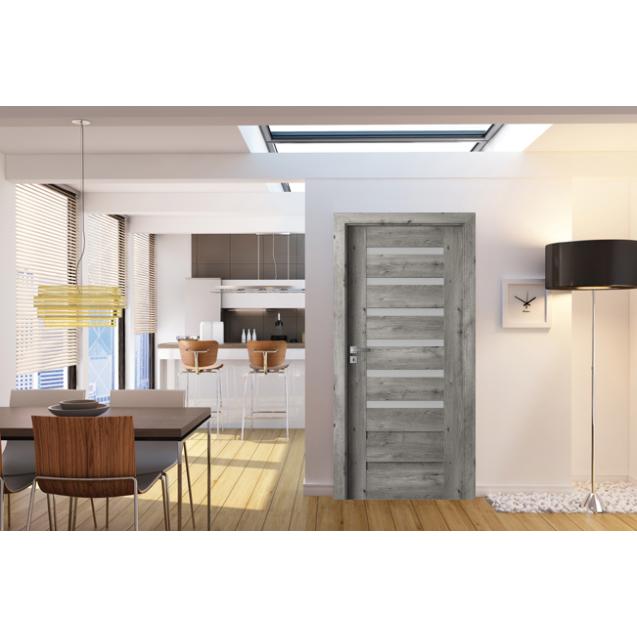 Interiérové dveře Verte Premium D6