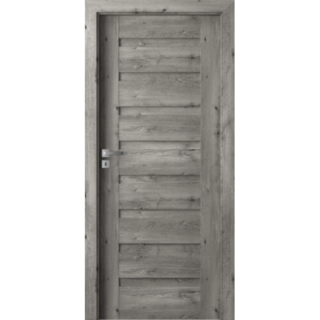 Interiérové dveře Verte  Premium D0
