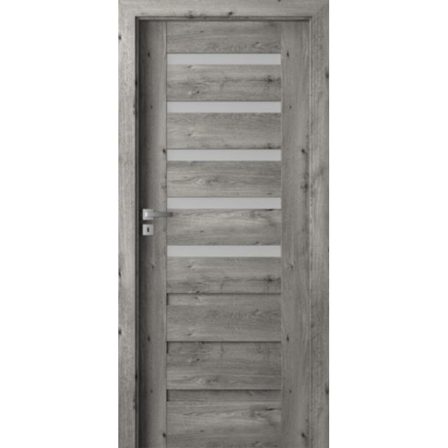 Interiérové dveře Verte Premium D5