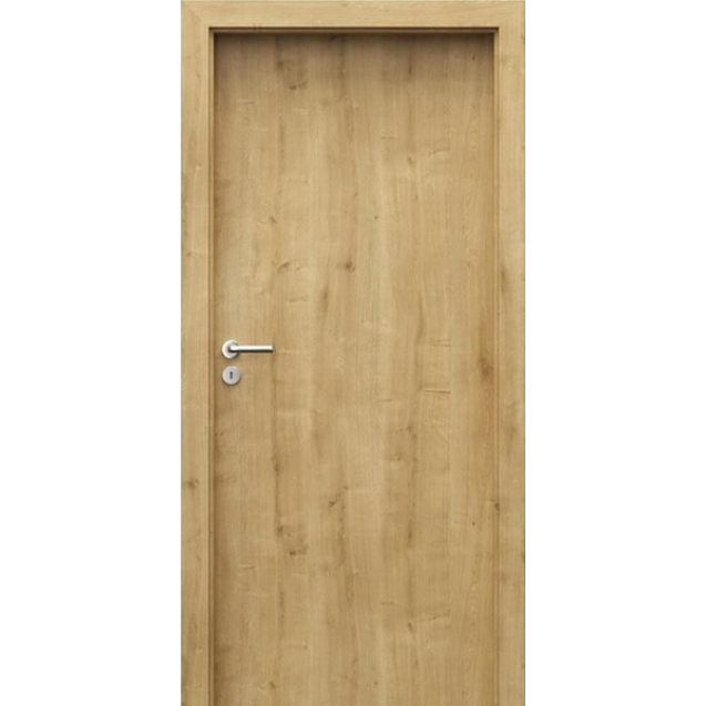Levné dveře Voster Plné Hladké