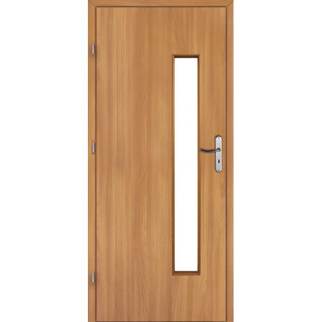 Interiérové dveře Voster Metrix 2/3