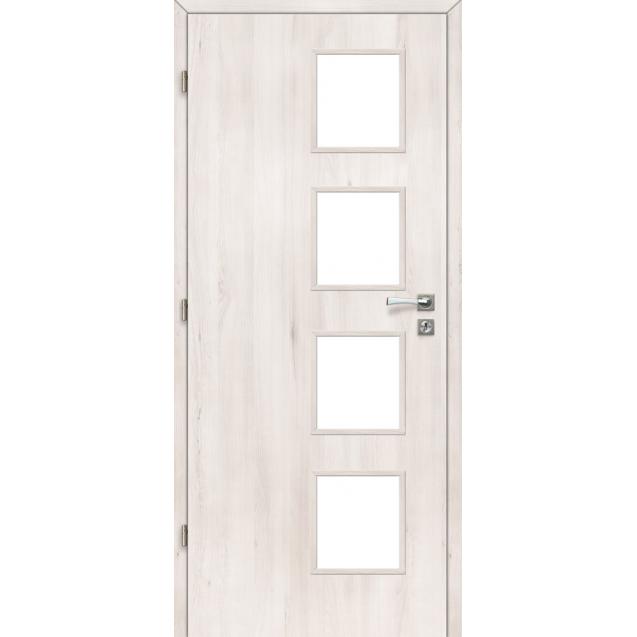 Interiérové dveře Voster Metro 4/4