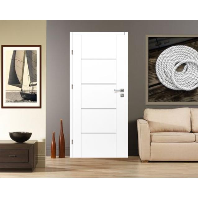 Interiérové dveře Voster Mobi 10