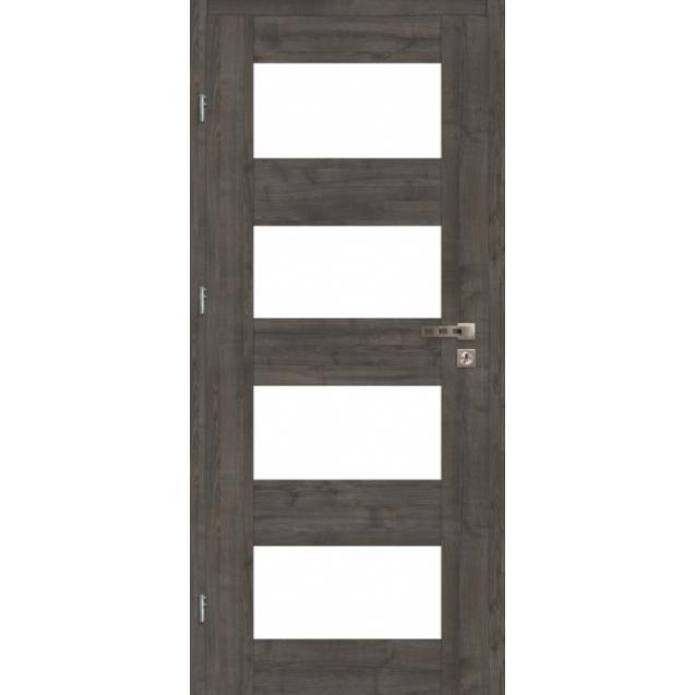 Interiérové dveře Voster Model V 10