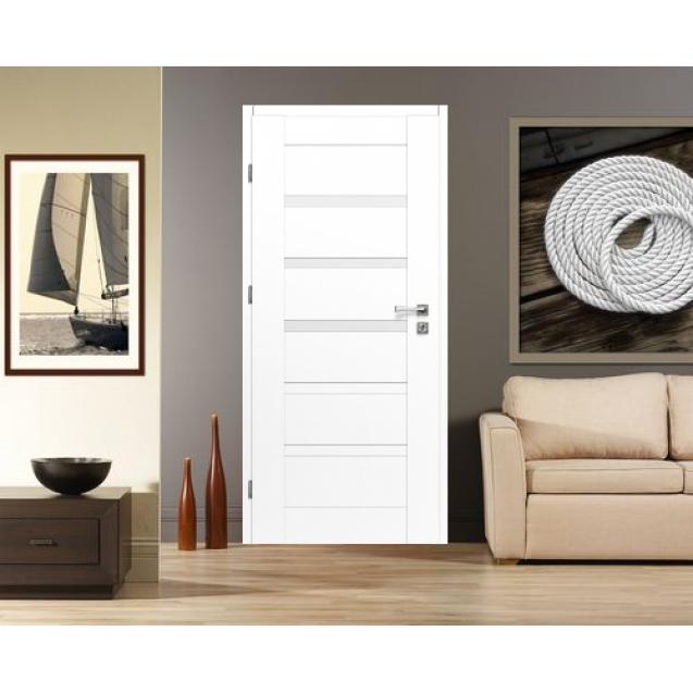 Interiérové dveře Voster Model X 30