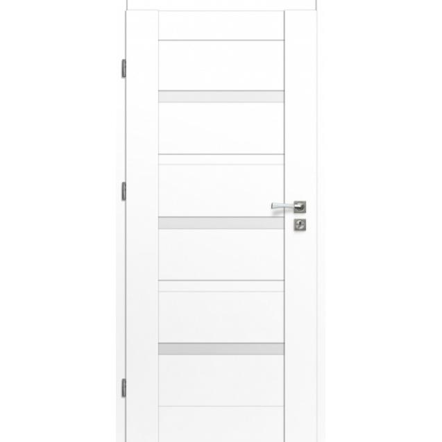 Interiérové dveře Voster Model X 50