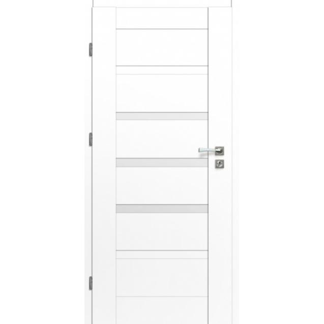 Interiérové dveře Voster Model X 60