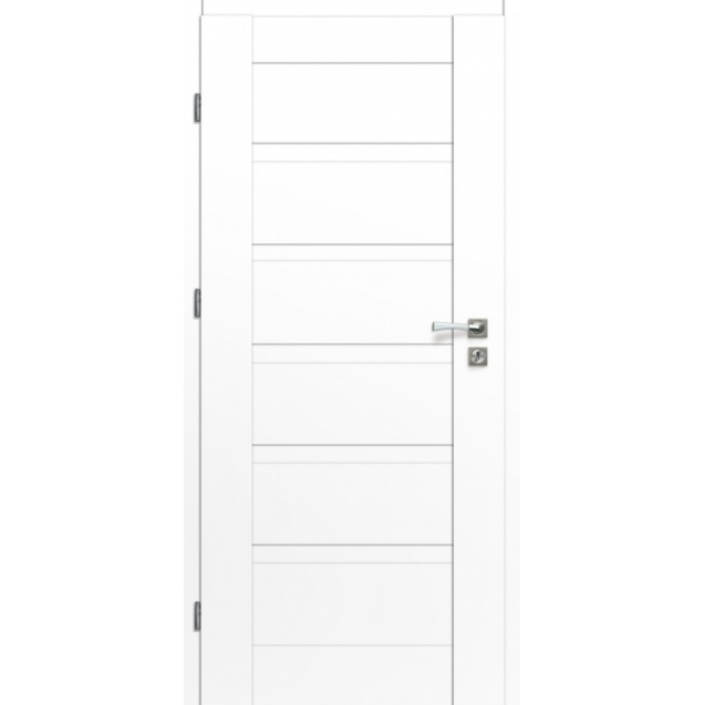 Interiérové dveře Voster Model X 70