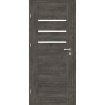 Interiérové dveře Voster Model Q 50