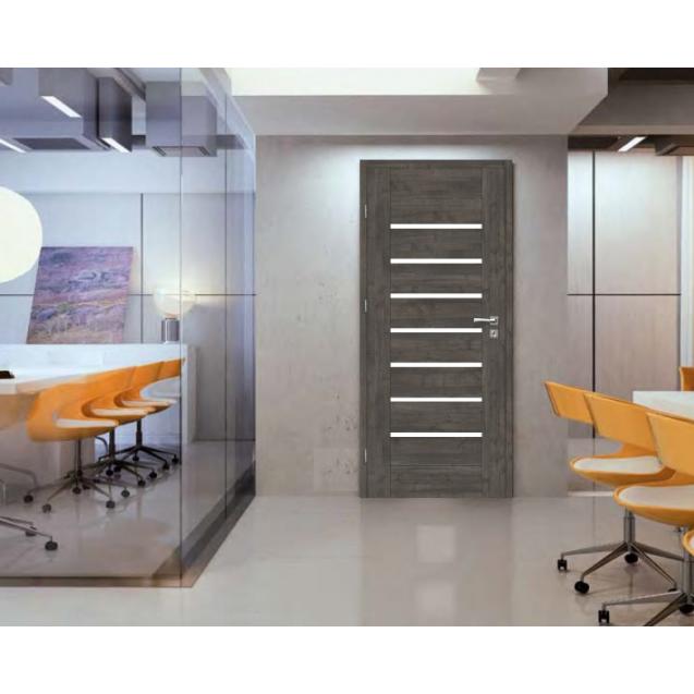 Interiérové dveře Voster Model Q 10