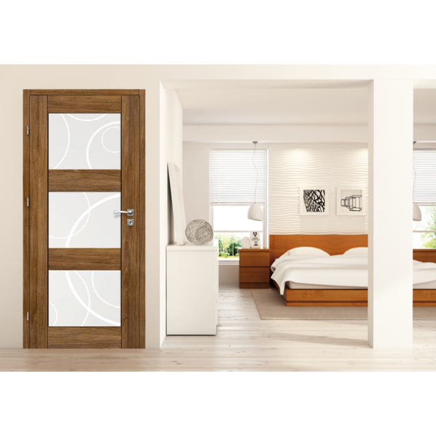 Interiérové dveře Voster Tango 10