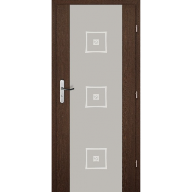 Interiérové dveře Voster Windoor 1